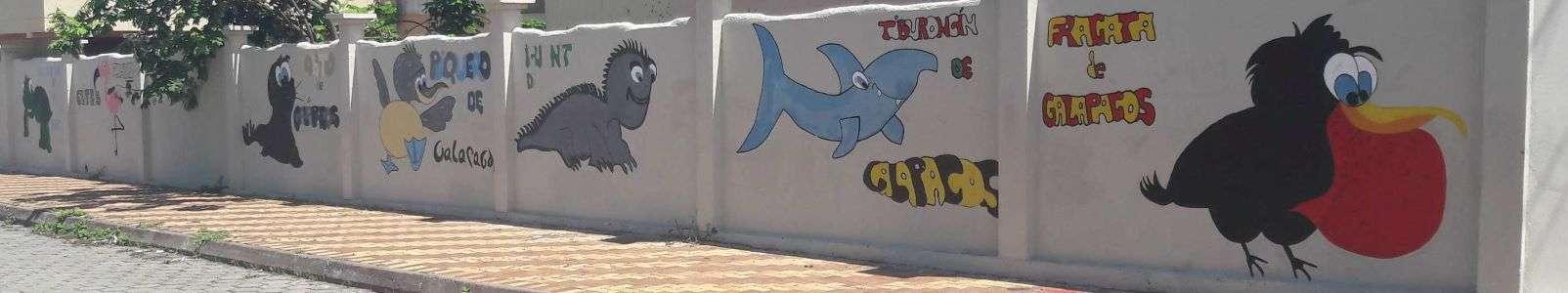 Viaggio alle Galapagos_San Cristobal