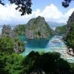Viaggio nelle Filippine