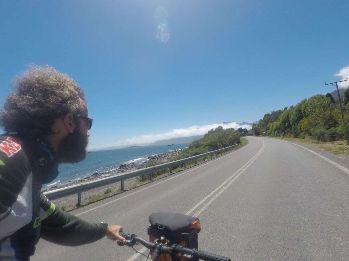 Carretera Austral Puerto Montt