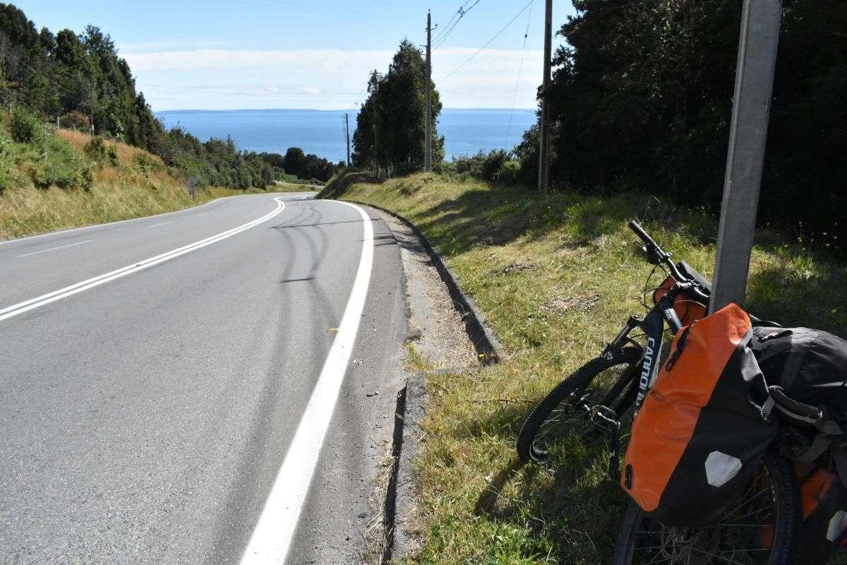 Carretera Austral Verso Puerto Montt