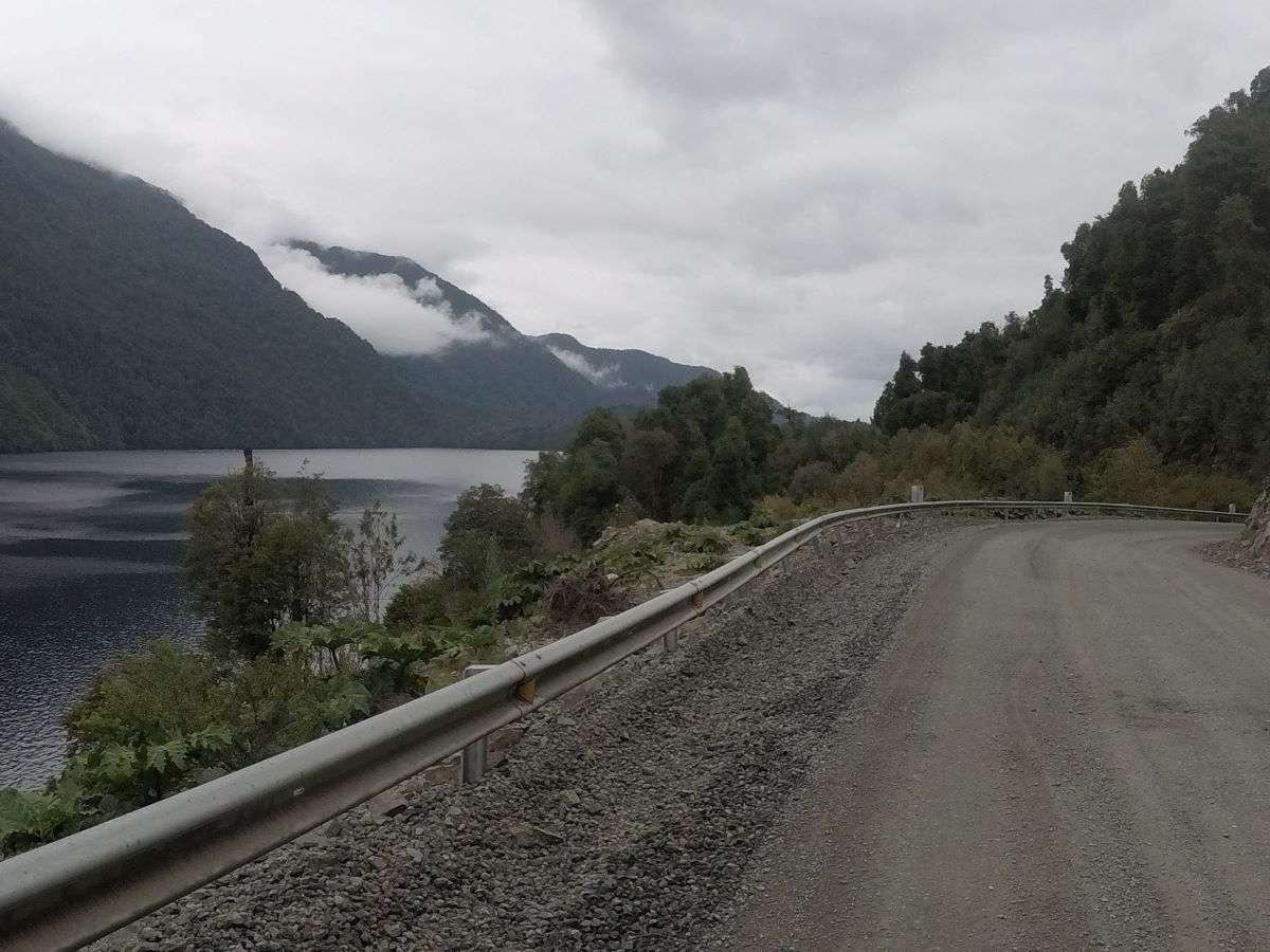 Carretera Austral la Junta