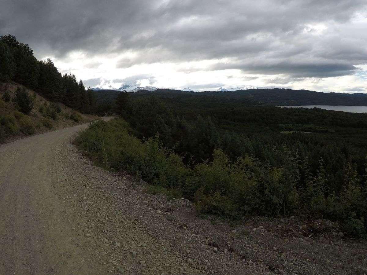 Carretera Austral verso Cochrane