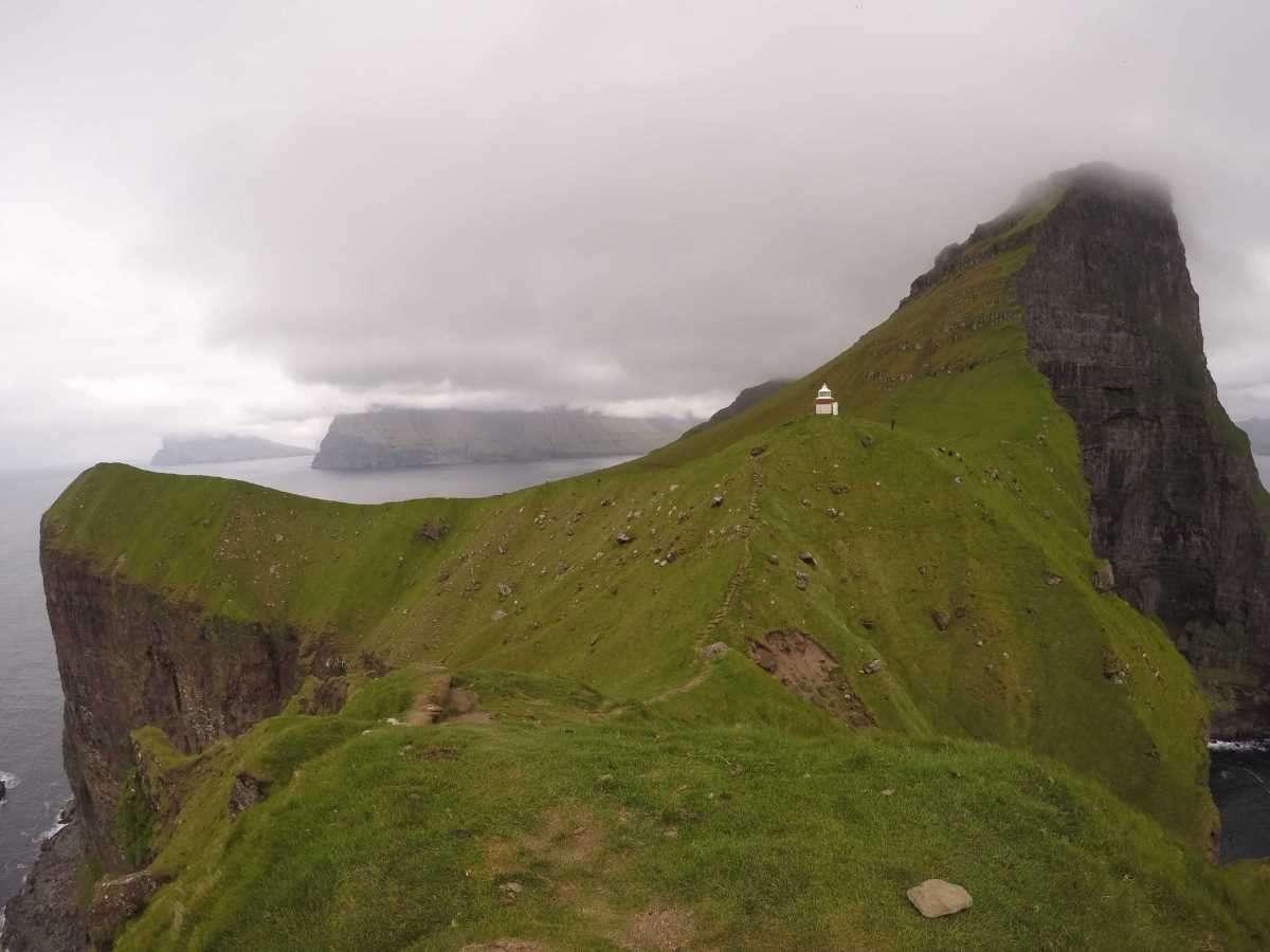 Isole Faroe Kadikoy