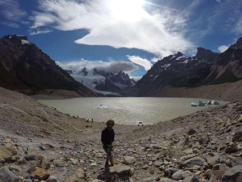 Patagonia Laguna Torre