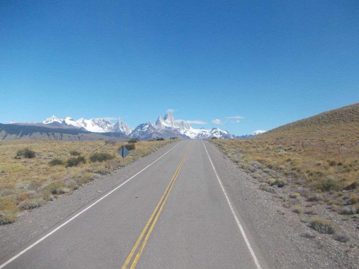 Viaggio in Argentina Chalten