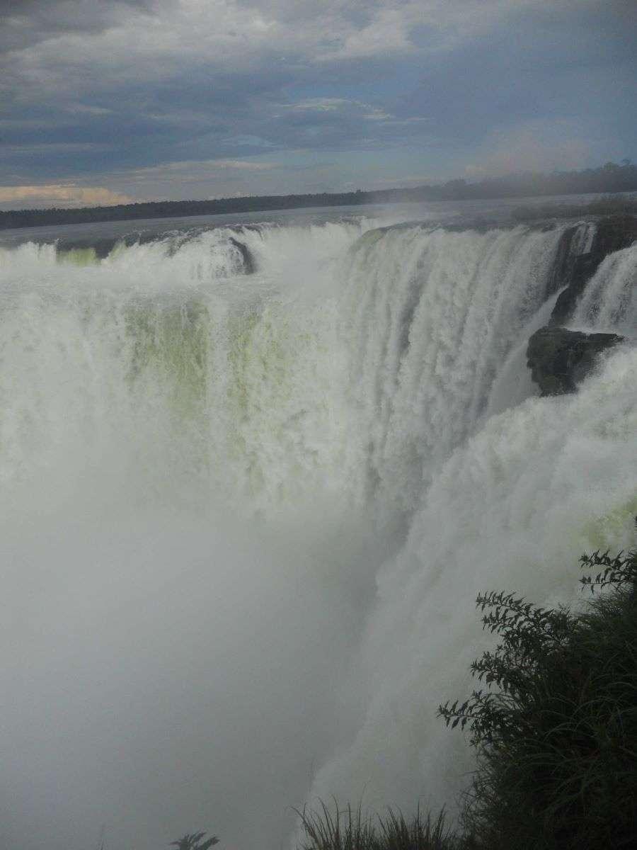 Viaggio in Argentina Iguazu