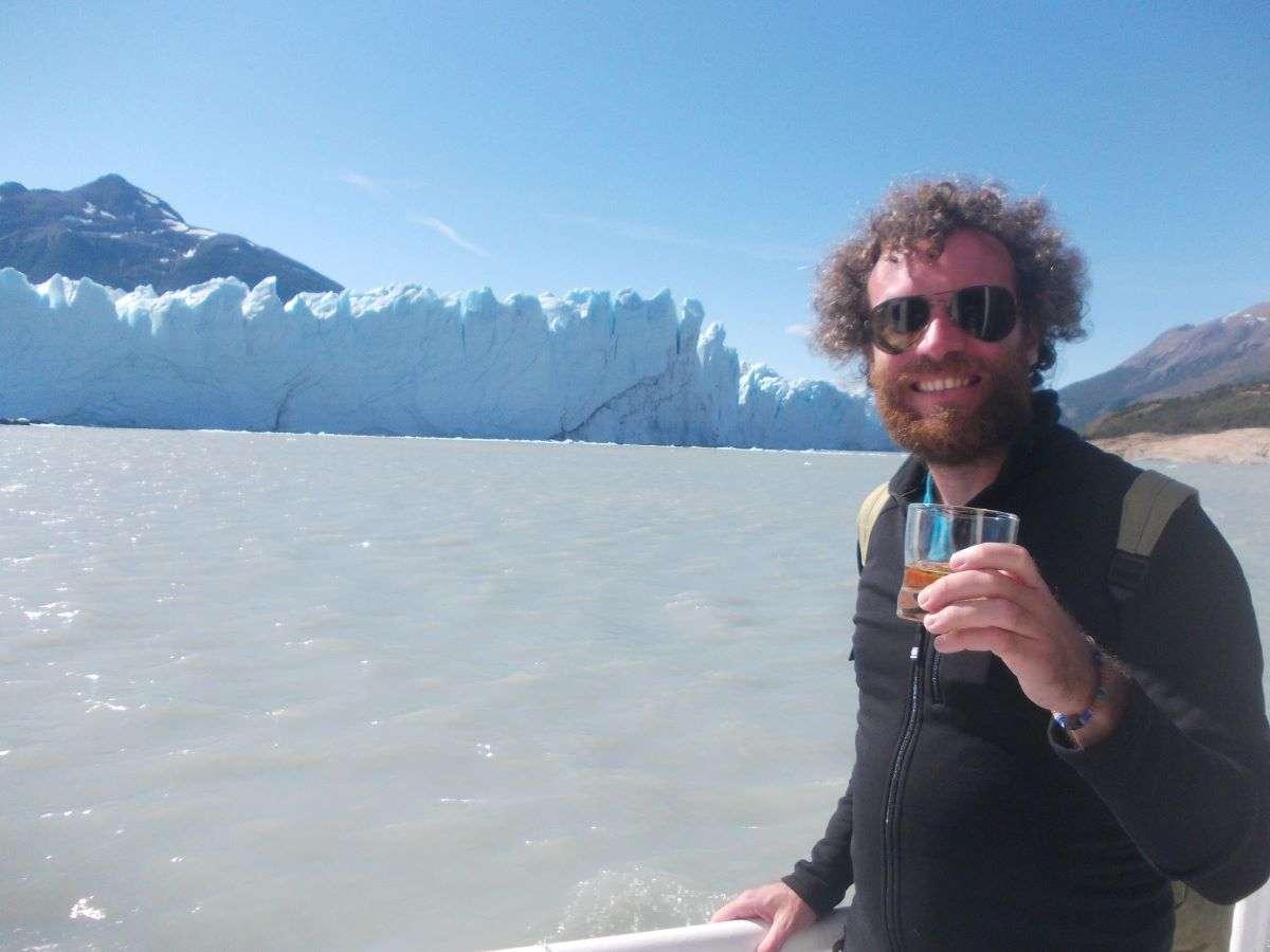 Viaggio in Argentina Perito Moreno