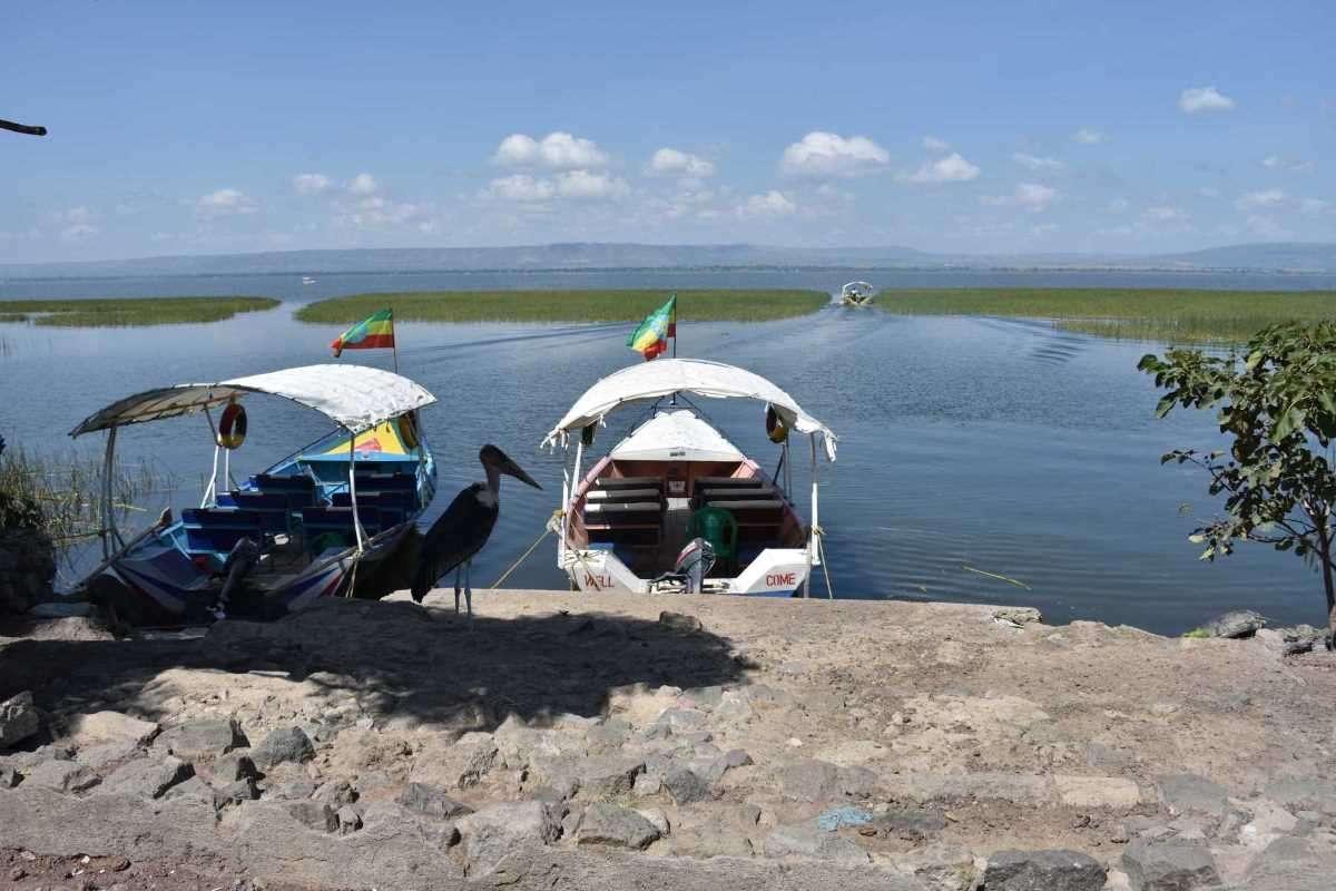 Viaggio in Etiopia Awasa