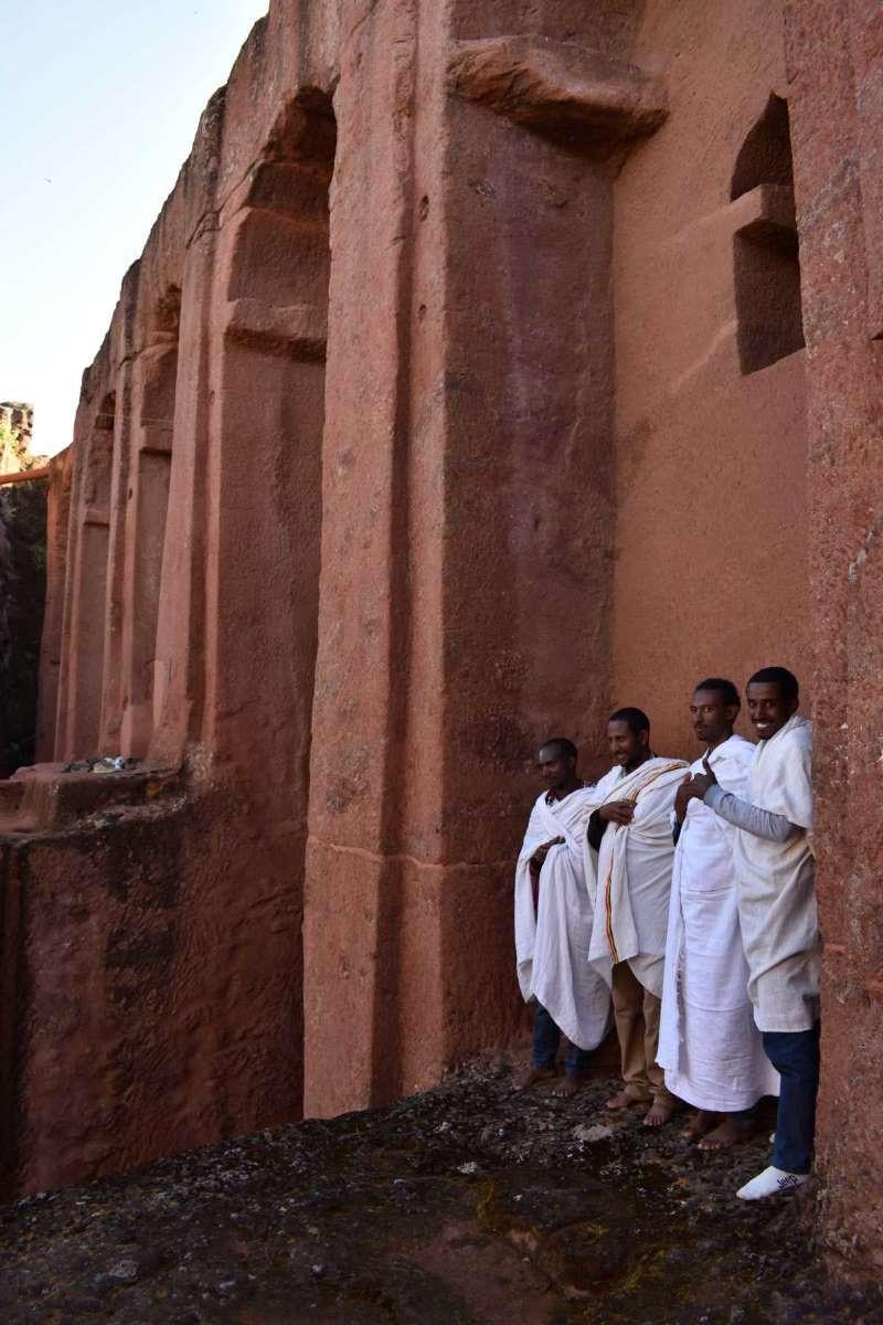 Viaggio in Etiopia Lalibela