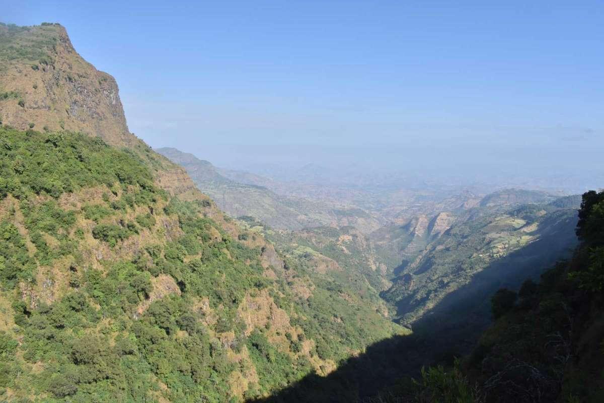 Viaggio in Etiopia Lima Limo