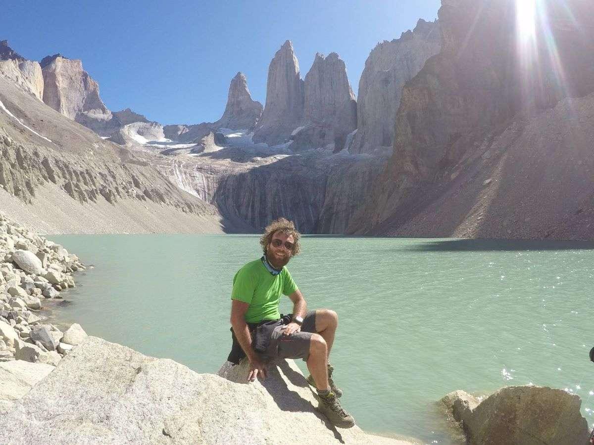 Viaggio in Patagonia Torres del Paine