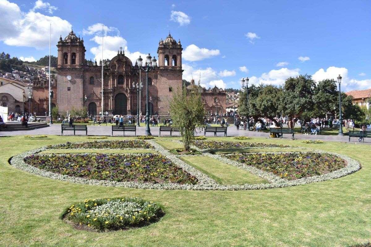 Viaggio in Peru Cusco