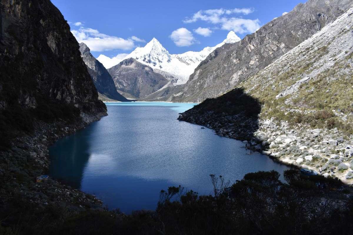 Viaggio in Peru Laguna Paron
