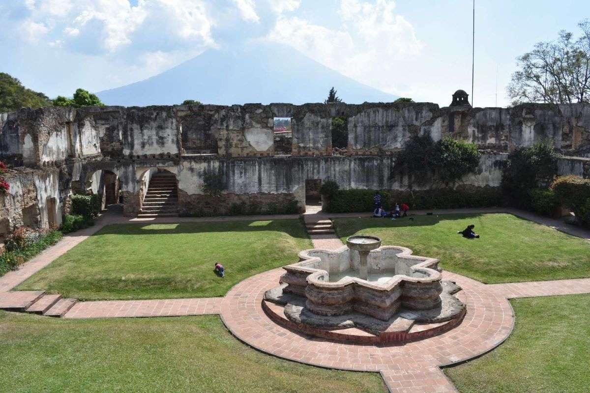 Antigua Ermita San Jeronimo