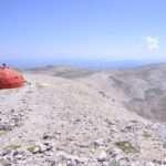 Bivacco Pelino e Valle della Femmina Morta