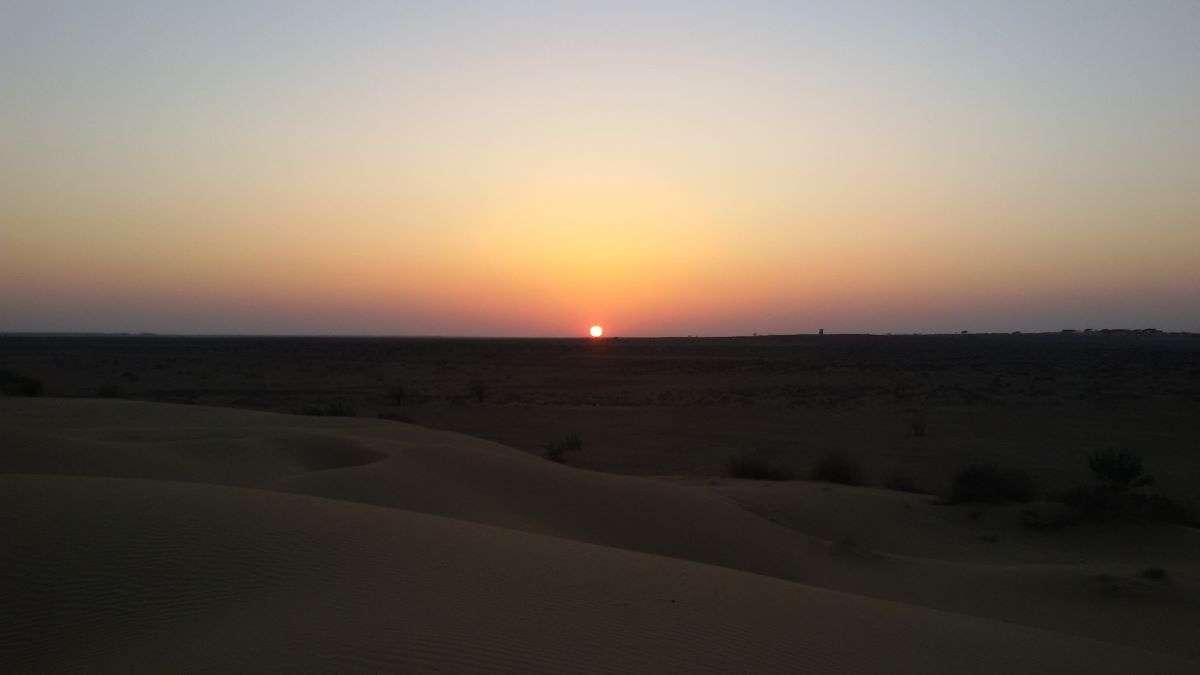 Deserto Thar