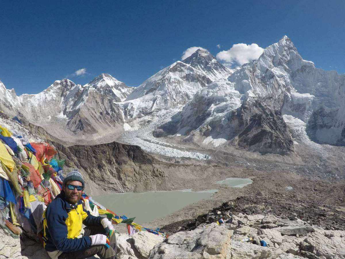 Kala Patthar ed Everest