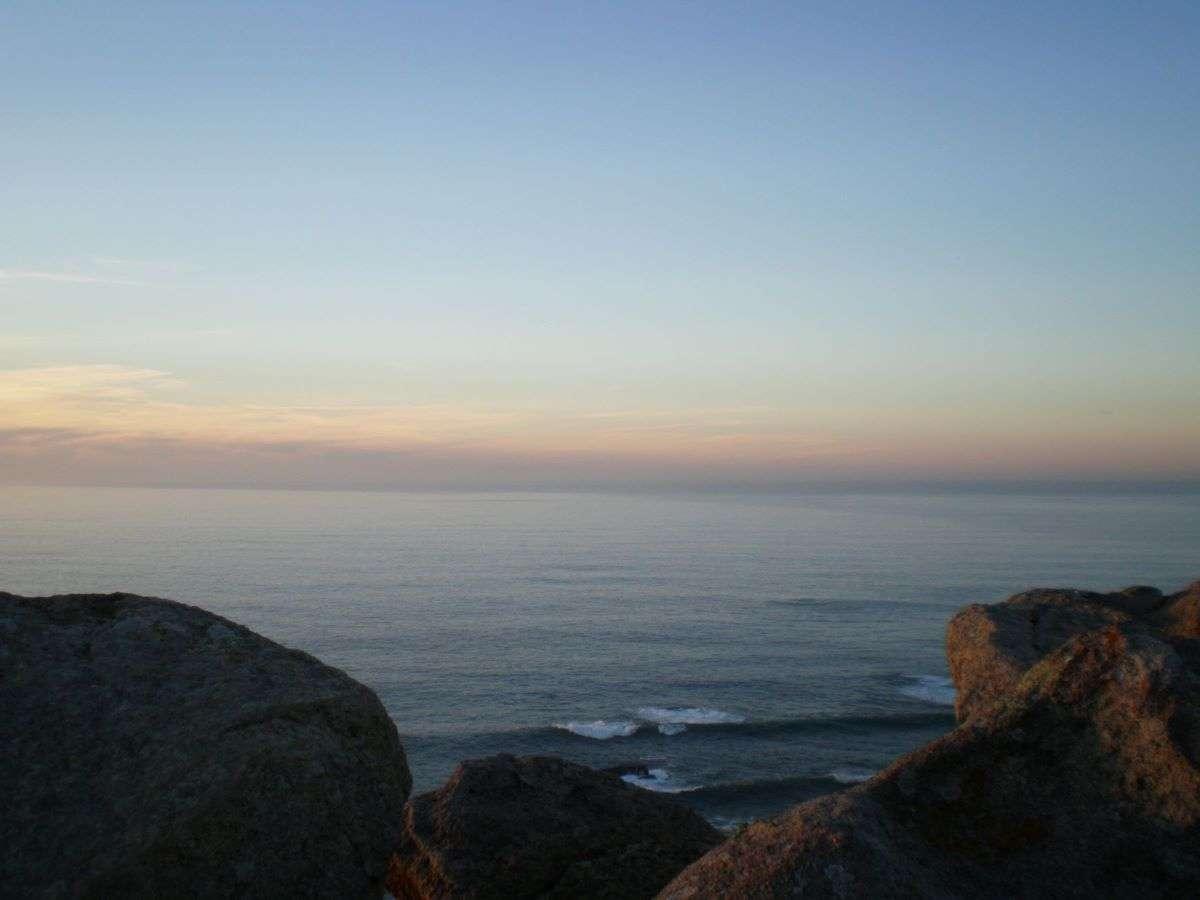 Lisbona Cabo da Roca