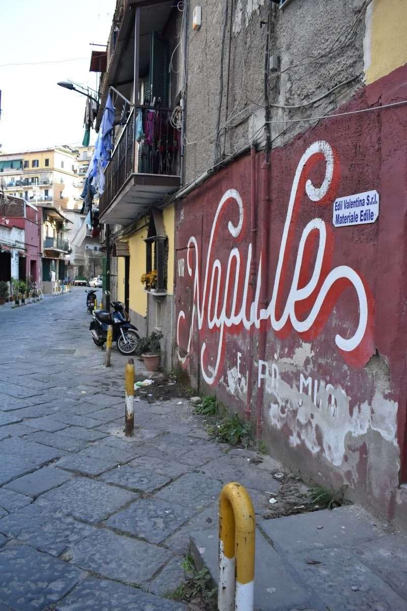 Napoli Sanita