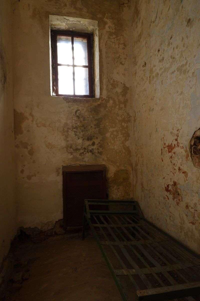 Prigione Lviv