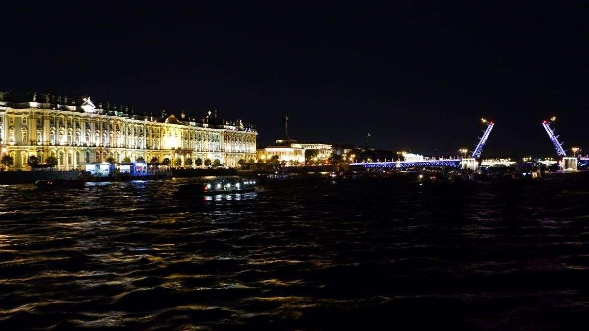 San Pietroburgo ponti