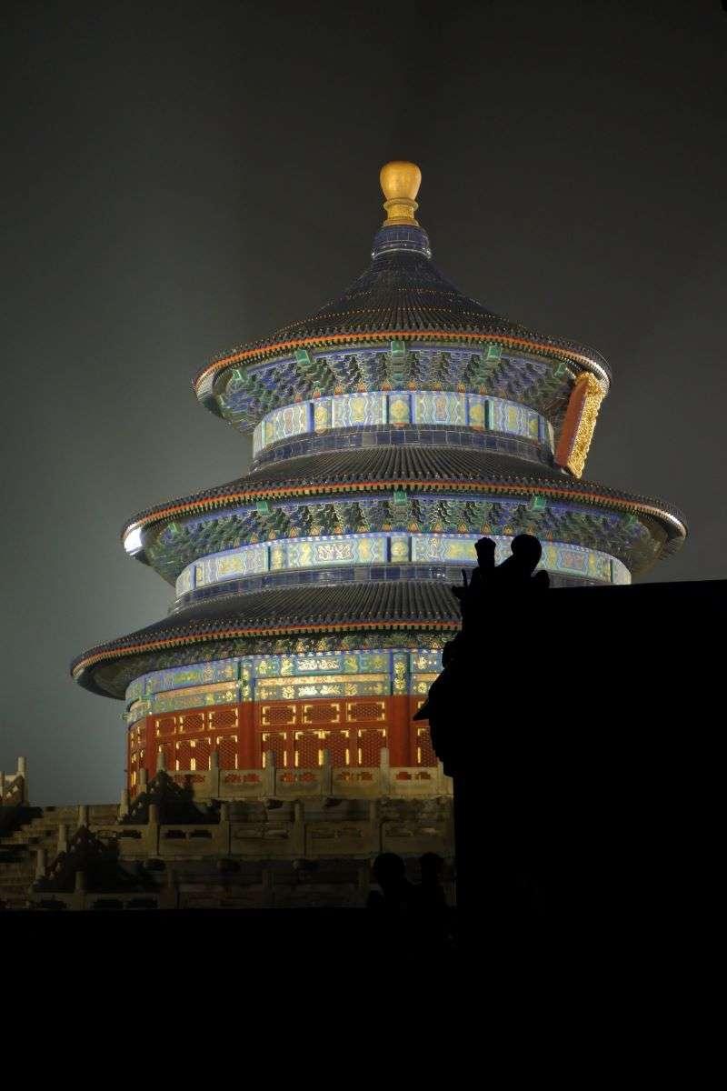 Temple of Heaven Pechino