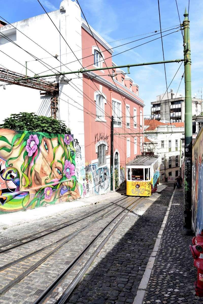 Tram per Alcantara