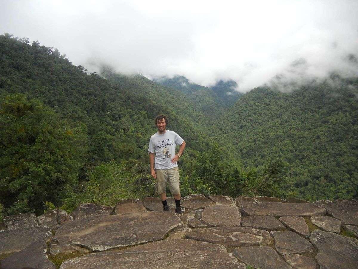 Trekking alla Ciudad Perdida