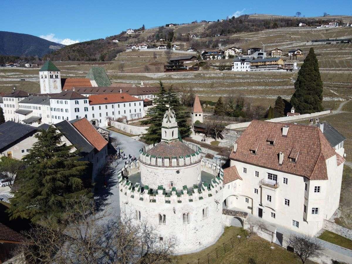 Val Pusteria Bressanone