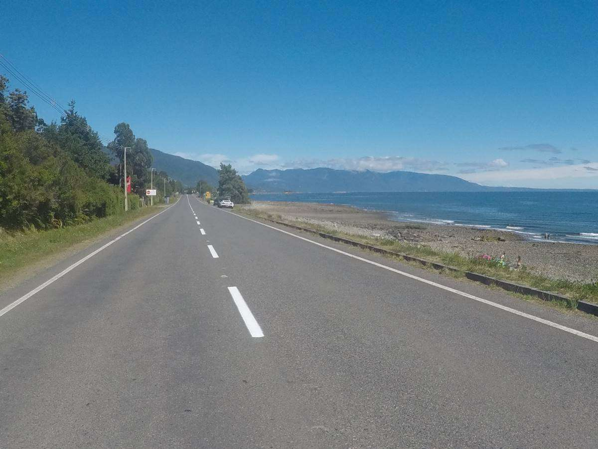 Verso Puerto Montt