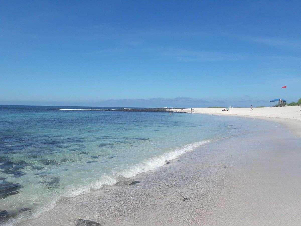Viaggio alle Galapagos San Cristobal