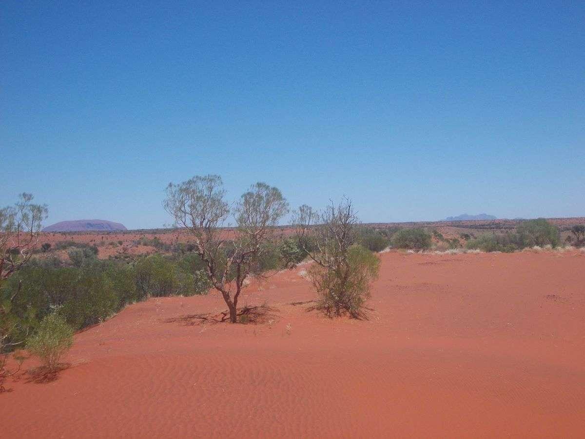Viaggio in Australia