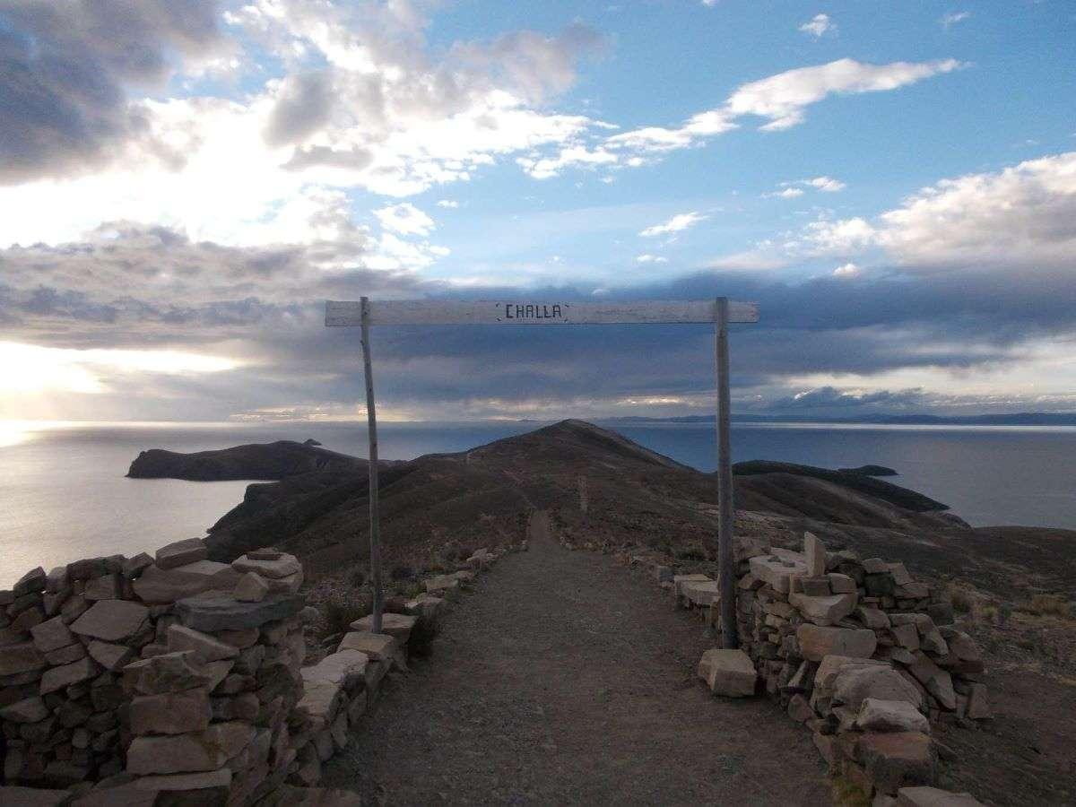 Viaggio in Bolivia Isla del Sol