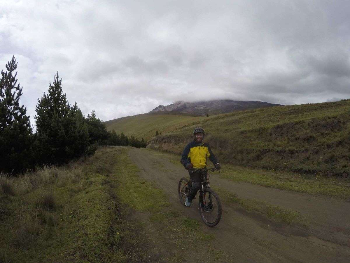 Viaggio in Ecuador Chimborazo