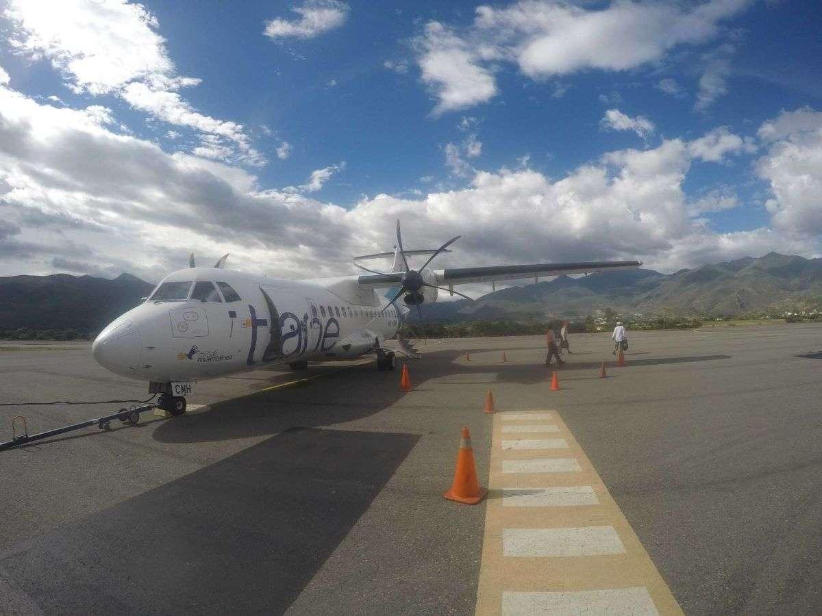 Viaggio in Ecuador verso Loja