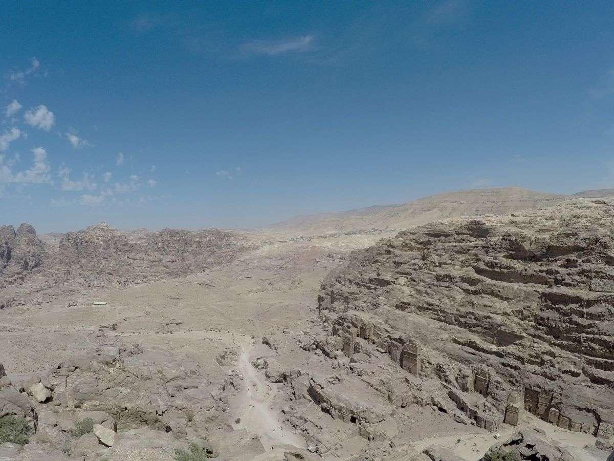Viaggio in Giordania Petra