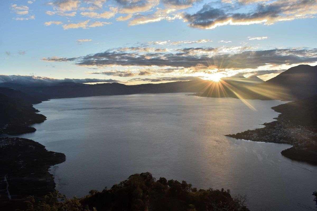 Viaggio in Guatemala Indian Nose