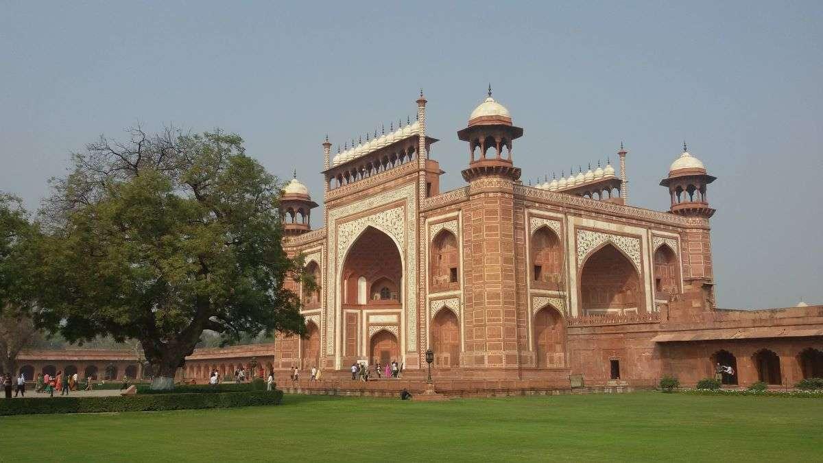 Viaggio in India Fatehpur Sikri