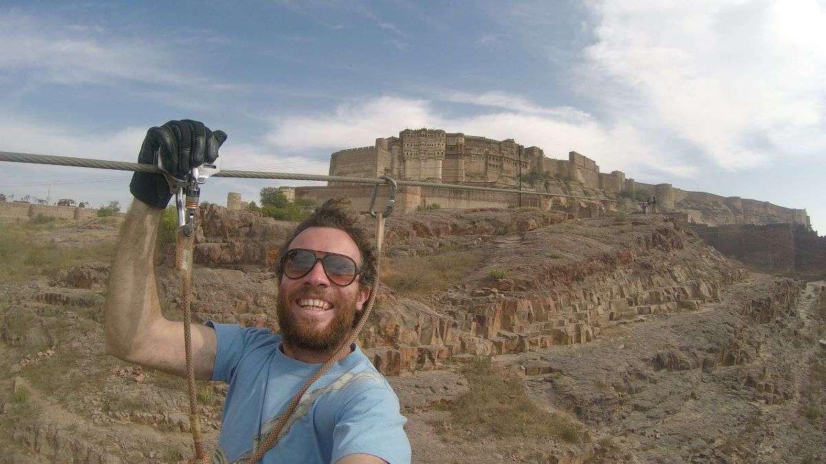 Viaggio in India Jodhpur