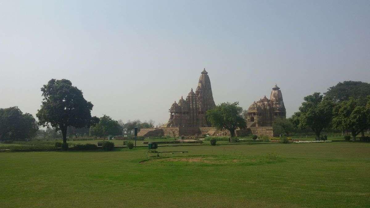 Viaggio in India Khajuraho