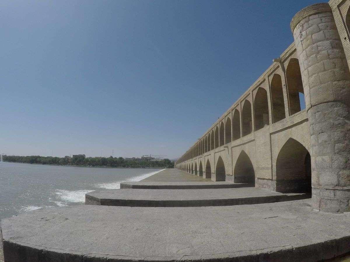 Viaggio in Iran Isfahan