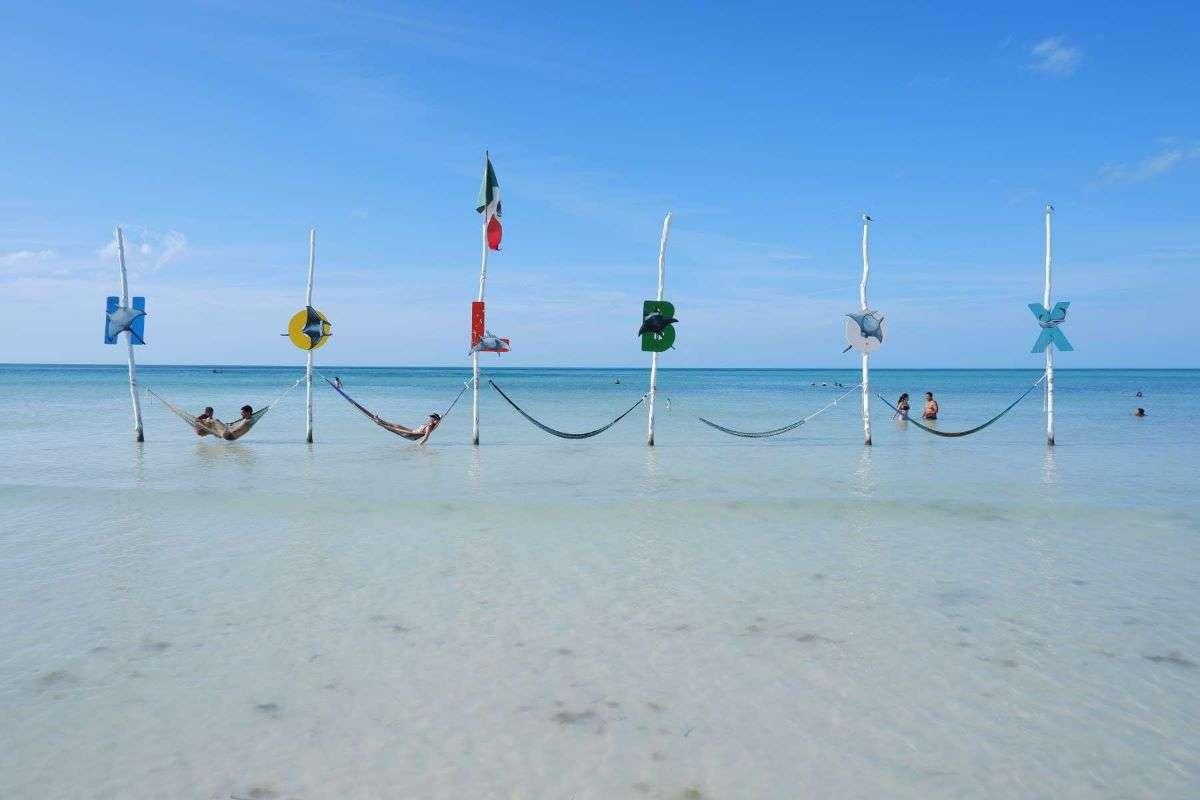 Viaggio in Messico Holbox