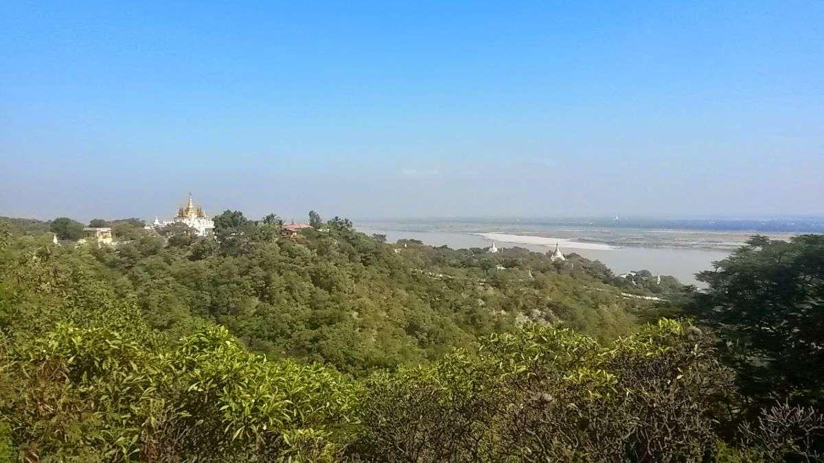 Viaggio in Myanmar Mandalay