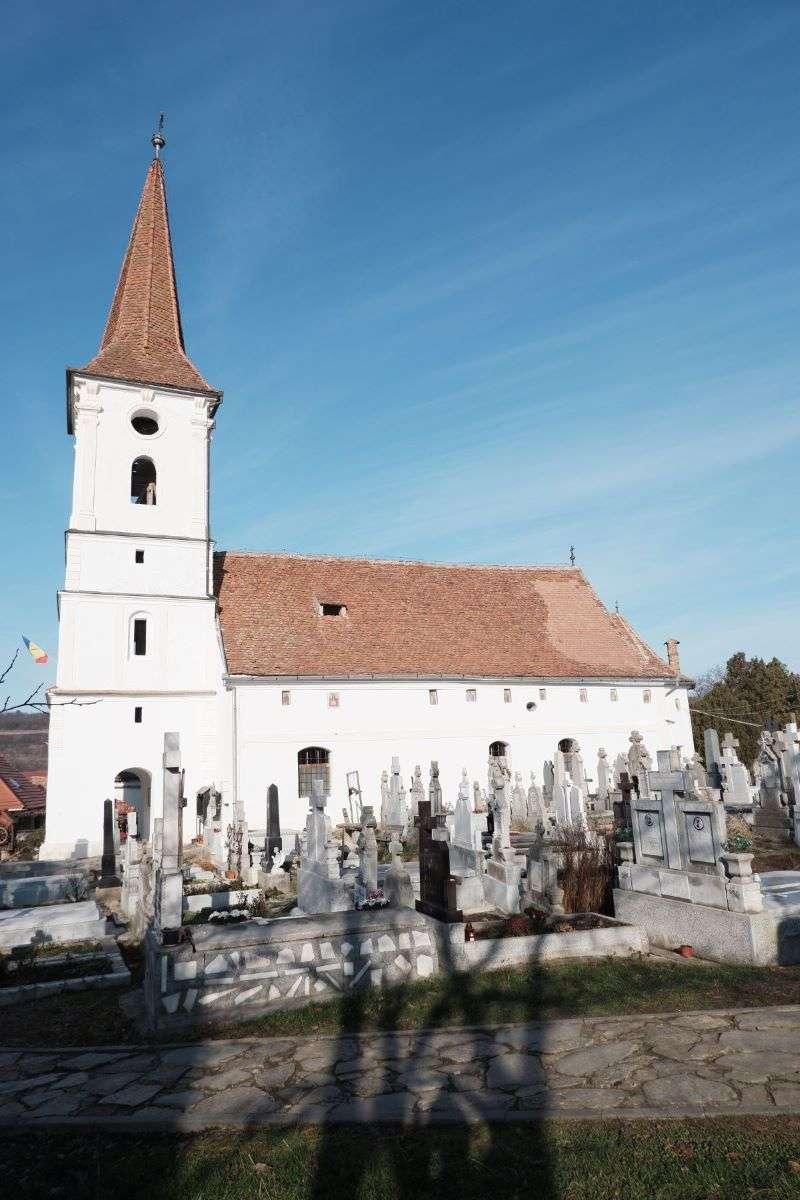 Viaggio in Romania Sibiel