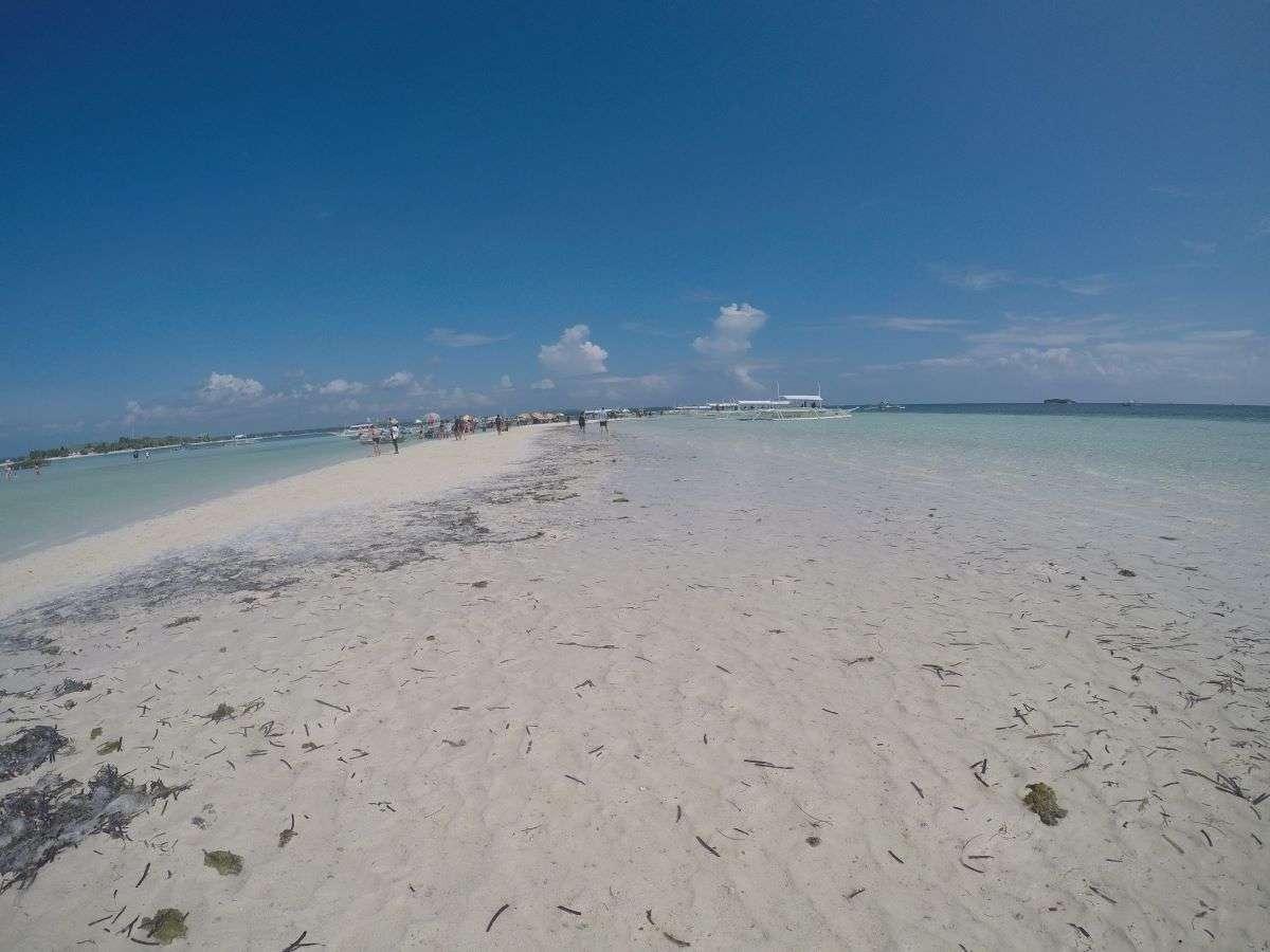 Viaggio nelle FIlippine Bohol