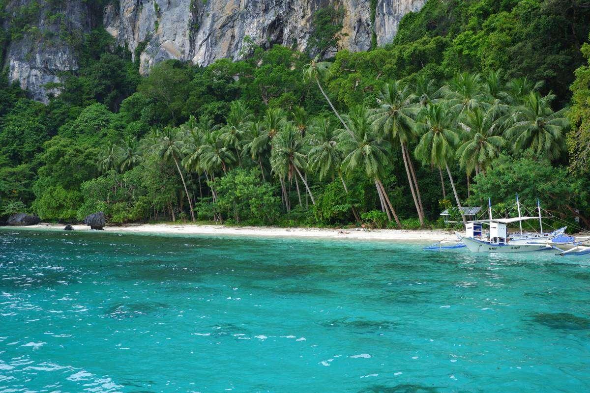 Viaggio nelle FIlippine El Nido