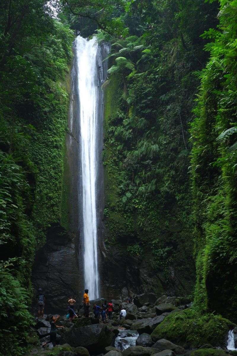 Viaggio nelle Filippine Casaroro