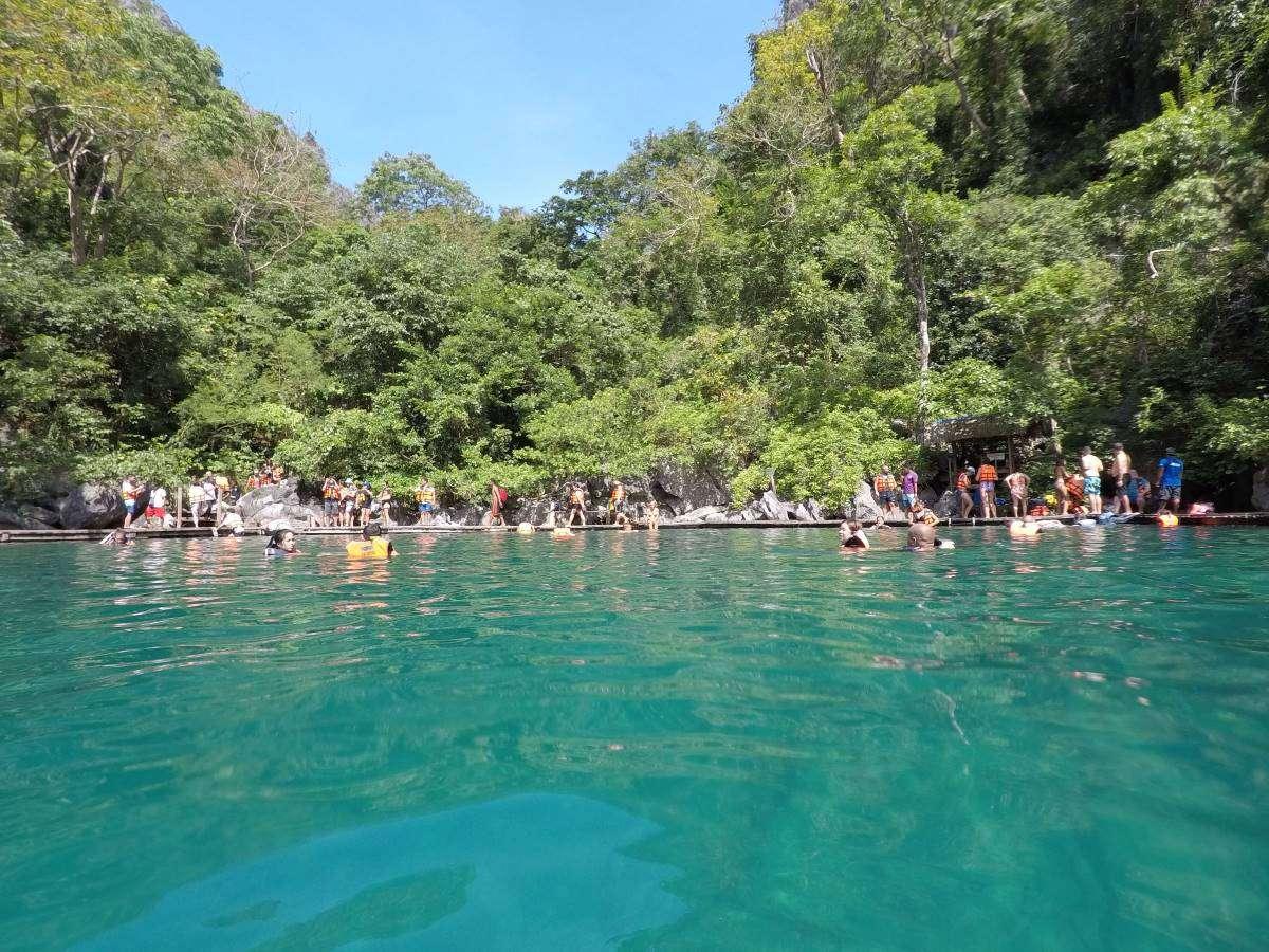 Viaggio nelle Filippine Coron