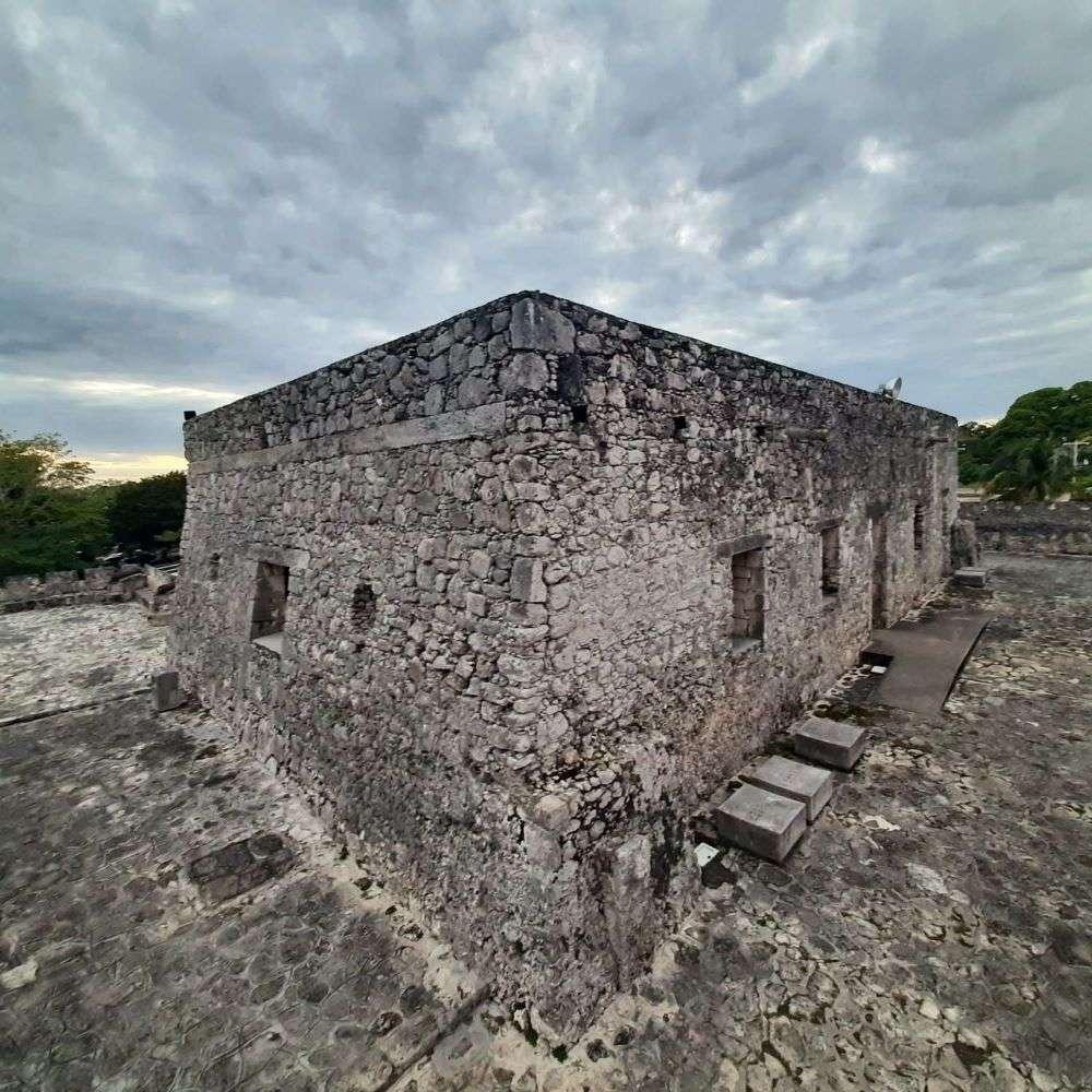 Forte di Bacalar