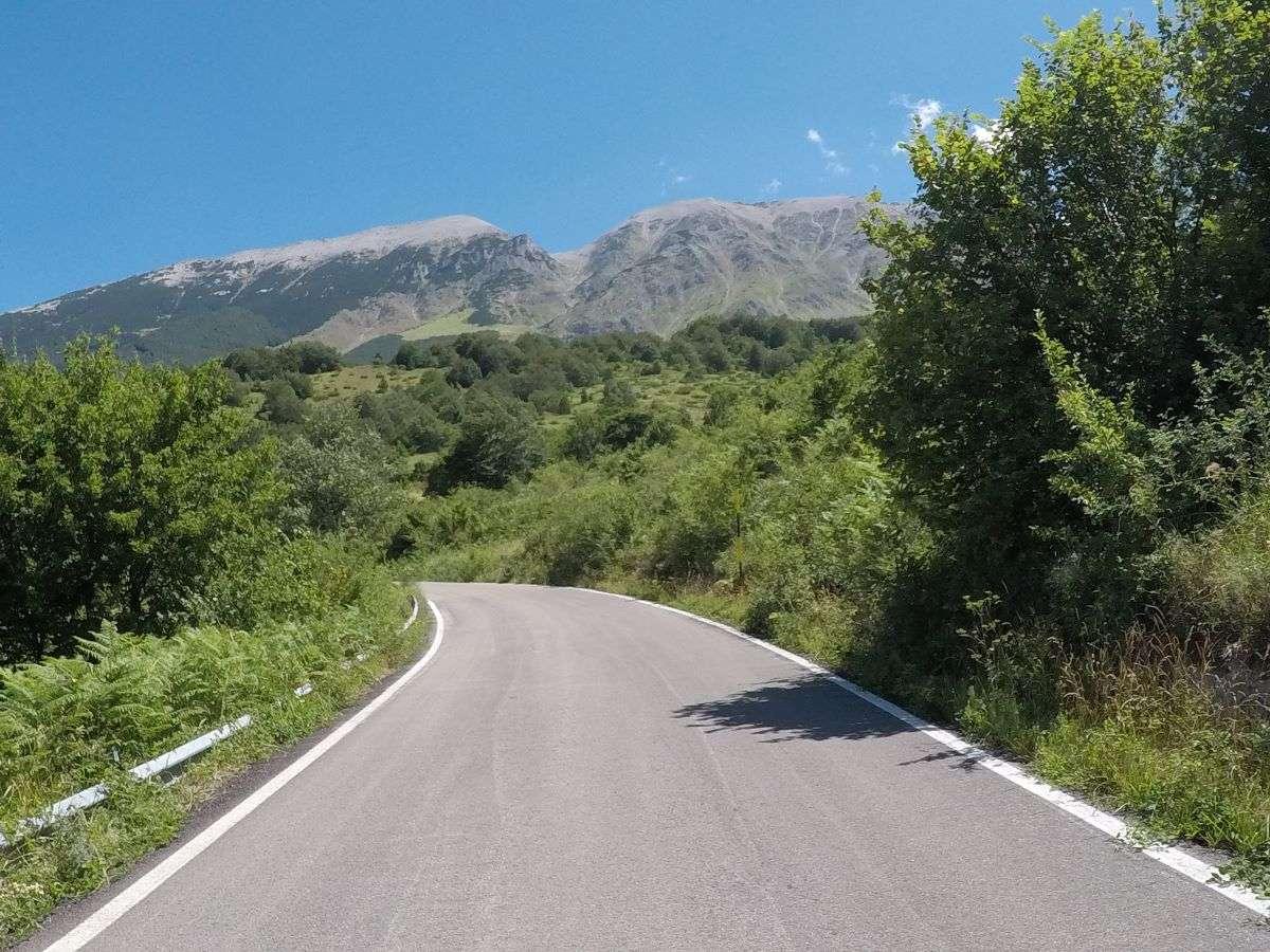 Giro della Majella
